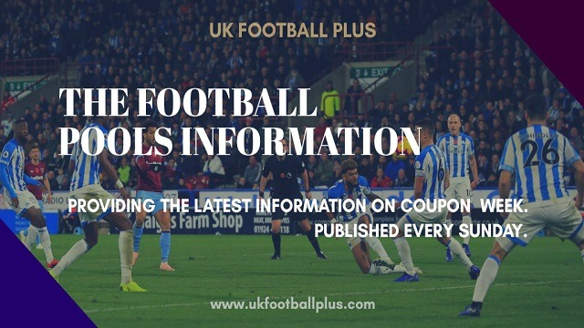football pools information