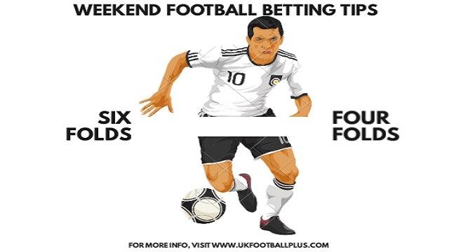 weekend betting tips