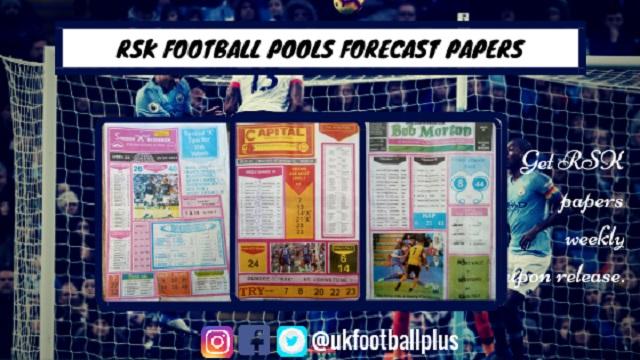 rsk pools papers