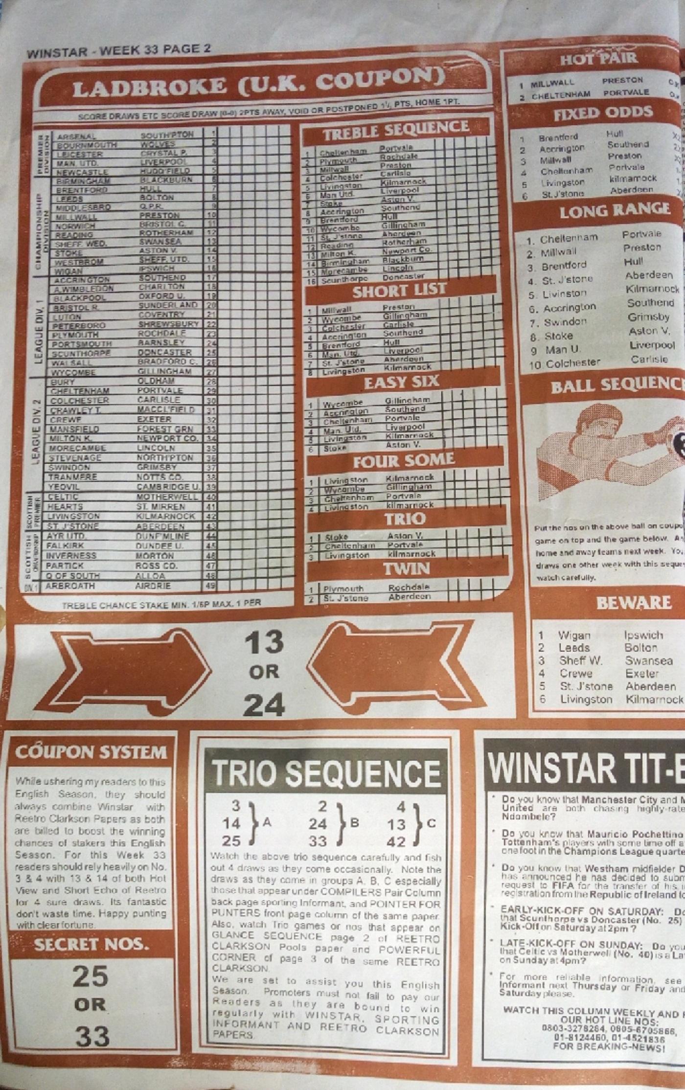 Week 33 Winstar Pg2