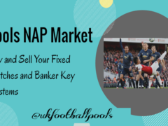 Week 30 Nap Pools Draws 2020: Buy and Sell Your Pool Draw Here!