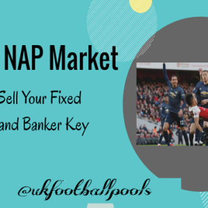Week 29 Nap Pools Draws 2020: Buy and Sell Your Pool Draw Here!