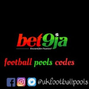 Week 29 Bet9ja Pool Codes 2020: Bet9ja Pools Codes – UK 2019/2020