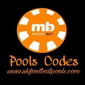 Week 29 Merrybet Pool Codes 2020: Merrybet Pools Codes – UK 2019/2020