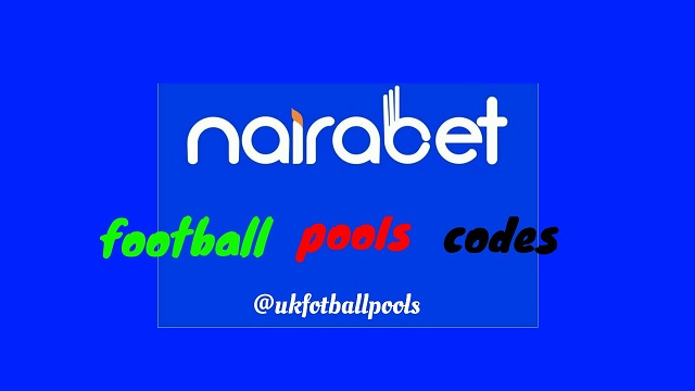 Week 51 Nairabet Pool Fixtures With Codes – Aussie 2020