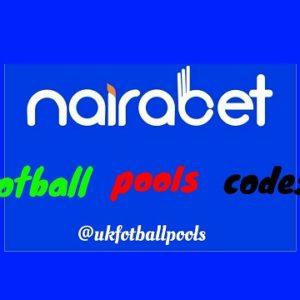 Week 34 Nairabet Pool Codes 2020: Nairabet Pools Codes – UK 2019/2020