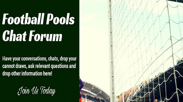 Week 22 Pools Discussion and Chat Room – UK 2019/2020 Season