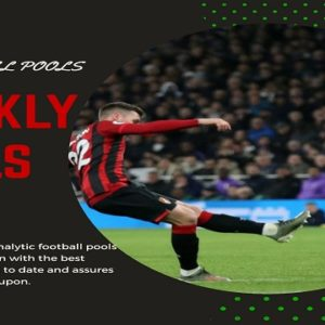 Week 29 Pools Tips – UK 2019/2020 Season