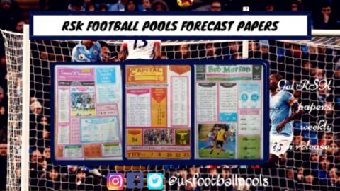 Week 27 Pools RSK Papers 2020: Bob Morton, Capital Intl, Soccer, WinStar, BigWin