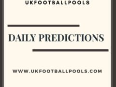 Sure Prediction Friday 21th February 2020; Daily Football Betting Tips