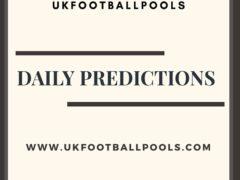 Sure Prediction 23th January, 2020; Daily Football Betting Tips
