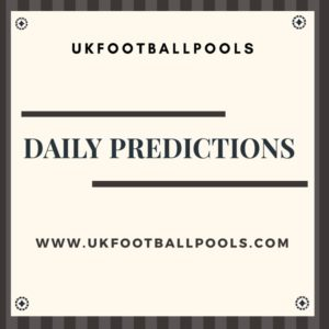 Sure Prediction 19th January, 2020; Daily Football Betting Tips