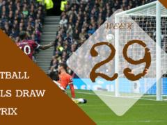 Week 29 Pools Draws 2020: Pool Draw This Week – UK 2019/2020