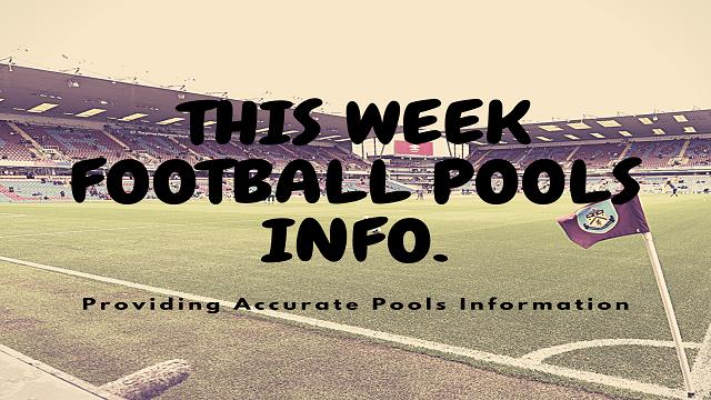 pools information