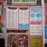Week 31 Bob Morton - Page 1