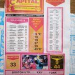 Week 31 Capital International - Page 1