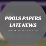 Week 48 BigWin Soccer Late News: Pools Papers – Aussie 2020 Season