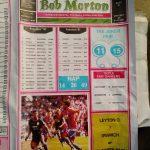 Week 35 Bob Morton - Page 1