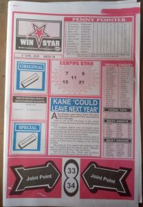 Week 39 WinStar - page 1
