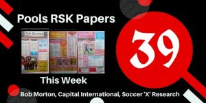 Week 39 rsk pool papers 2020