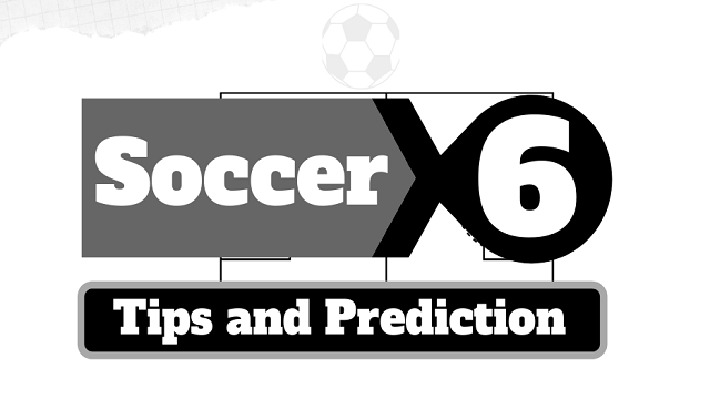 soccer 6 prediction and tips