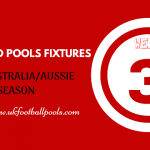 Week 3 Australia Pools Fixtures – Aussie 2020 Season