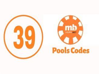 week 39 merrybet pool code 2020