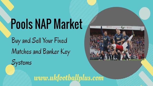 Week 40 nap pool market 2020
