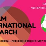 Week 46 Dream International Research – Aussie 2020 Season