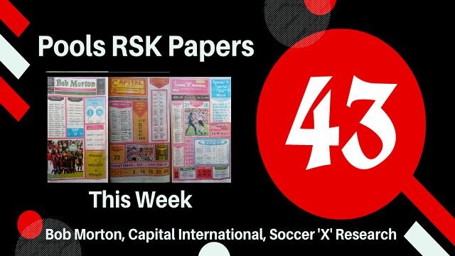 Week 43 rsk paper 2020