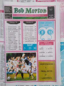week 44 bob morton 2020 page 1