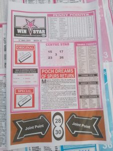 week 44 winstar 2020 page 1