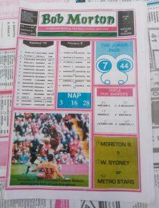 week 45 bob morton - page 1