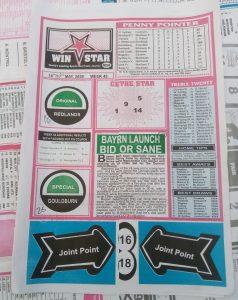 week 45 winstar - page 1