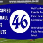 Week 46 Pool Result for Saturday 23rd May, 2020 – Aussie 2020 Season