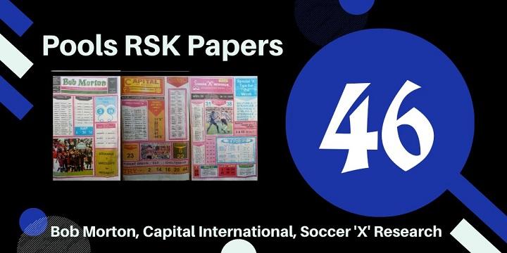 Week 46 Rsk Papers 2020