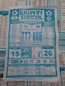 Week 47 Bigwin Soccer 2020 Page 1