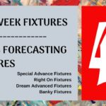 Week 47 Special Advance and Right On Football Fixtures – Aussie 2020 Season
