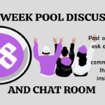 Week 48 Weekend Pool Draws Discussion 2020: Post Other Games, Ask Questions, Interact!!