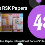 Week 48 Pools RSK Papers 2020: Soccer, Bob Morton, Capital Intl, Winstar, BigWin