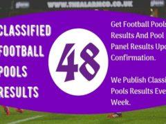 Week 48 Pool Result for Sat 6 June 2020 – Aussie 2020