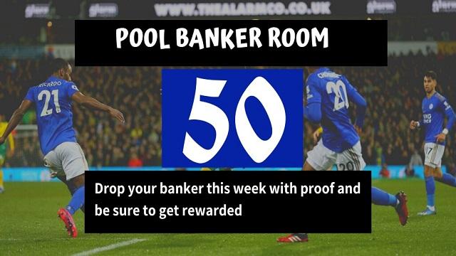 Week 50 Banker Room 2020