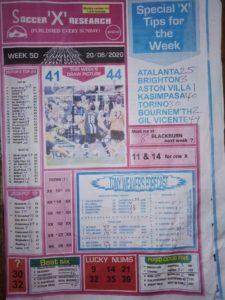 Week 50 Soccer Page 1 2020 768x1024