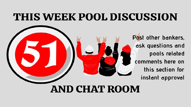 Week 51 Discussion Room 2020