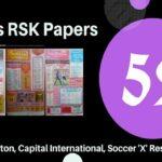 Week 52 Pool RSK Papers 2020: Bob Morton, Capital International, Soccer X Research, Winstar, BigWin