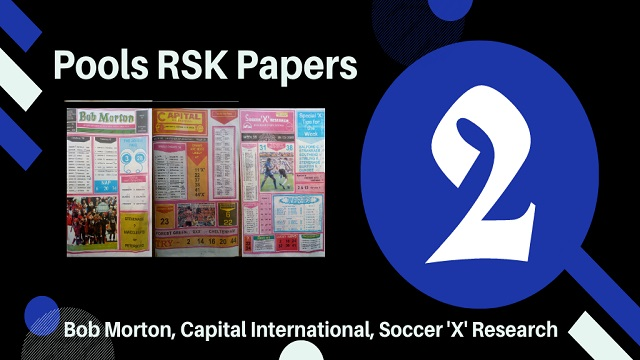 Week 2 Rsk Pool Papers 2020