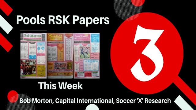 Week 3 Rsk Papers 2020