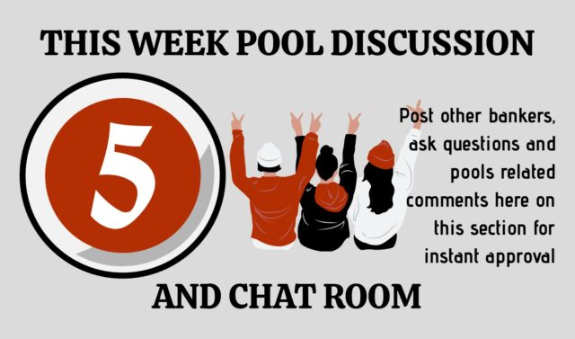 Week 5 Discussion Room 2020