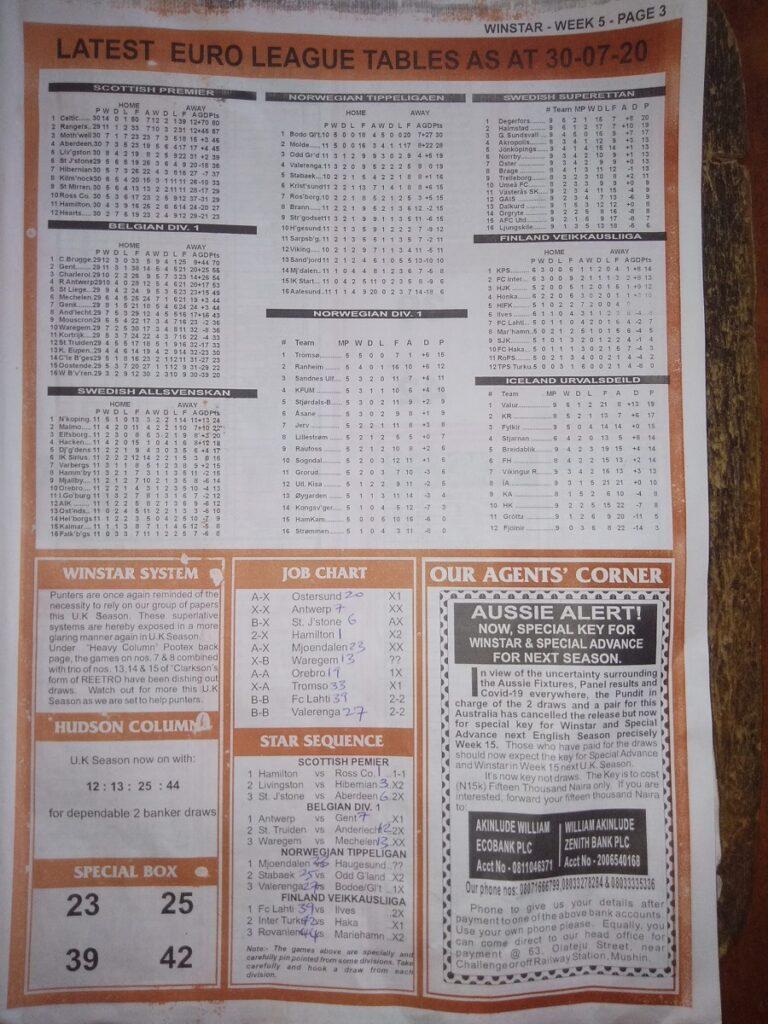 Week 5 Winstar Page 3 2020