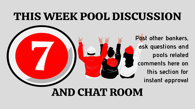 Week 7 Pool Discussion Room 2020